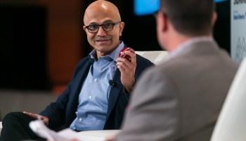 包括微软(Microsoft)首席执行官萨蒂亚·纳德拉(Satya Nadella)在内的西雅图科技界领袖正在投资组建板球队