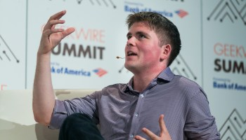 Full video: Inside the payments industry with Stripe co-founder John Collison at the GeekWire Summit