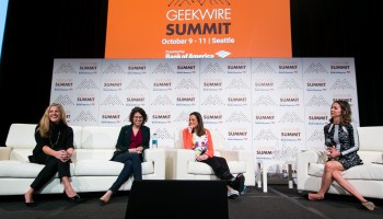 2019 GeekWire Summit FAQ: Here's what you need to know for our annual tech conference