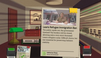 'Fake news' video game HEADLINER lets players destroy society with propaganda
