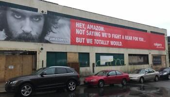 Calgary Amazon HQ2