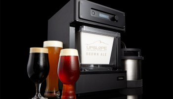 PicoBrew machine