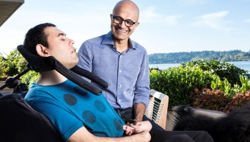 Microsoft commits $25M over 5 years for new 'AI for Accessibility' initiative to help people with disabilities