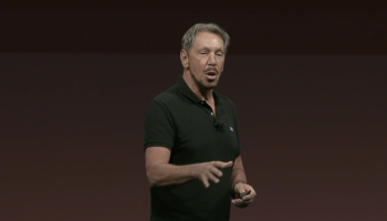 Oracle still can't make up its mind about how it fits into the cloud era
