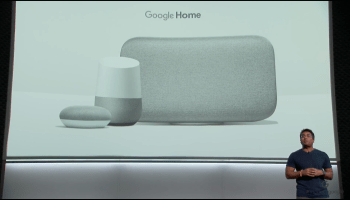 Google expands smart speaker lineup with $49 Home Mini and $399 Home Max