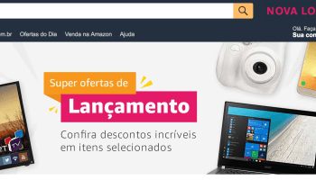 Amazon expands in Brazil, begins selling electronics in Latin America's largest market