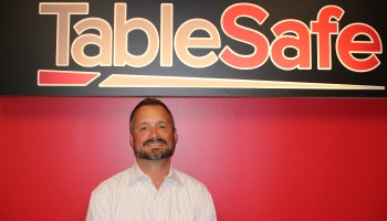 TableSafe raising cash, lands important global certification to transform paying restaurant bills