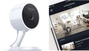 Geared Up Podcast: First look at Amazon's Cloud Cam smart home camera