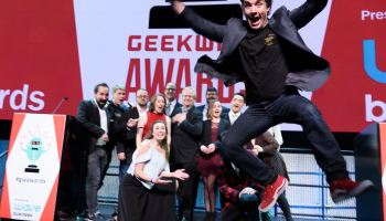 GeekWire HQ2 deadline approaches: Apply to host America's scrappiest tech news site in your city
