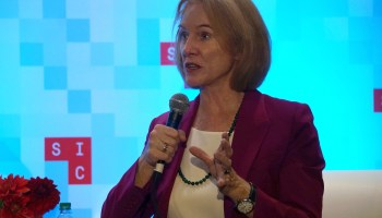 Seattle mayoral candidate Jenny Durkan says city's focus on Amazon HQ2 is 'missing the big story'