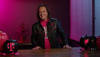 T-Mobile-Sprint merger may not be dead after all as CEOs Legere and Claure reportedly revive talks