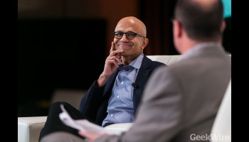 Microsoft is No. 1: Tech giant overtakes Apple for title of most-valuable U.S. company
