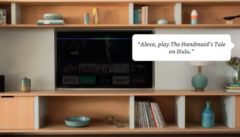 Amazon's Alexa can now control Hulu, Showtime and more third party Fire TV apps