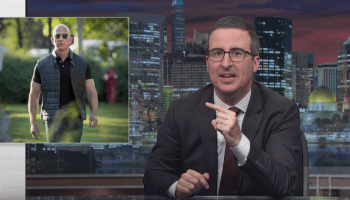Watch John Oliver roast Amazon, Jeff Bezos and local governments over HQ2 incentives