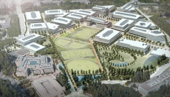 Microsoft's massive campus refresh starts later this year, as tech giant picks architects and contractors for the job