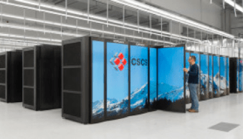 Seattle's Cray jumps on Arm server train with new XC50 supercomputer