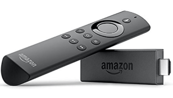 Amazon adds web browsing to Fire TV devices through Firefox and in-house Silk browser