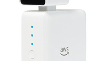 Amazon Web Services unveils a $249 wireless deep learning video camera for developers