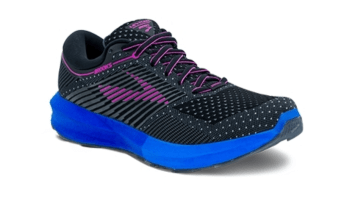 Brooks partners with HP to sell personalized running shoes based on foot biomechanics
