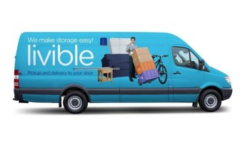 Storage startup Livible acquires Boston company as Terry Drayton's latest venture expands nationally