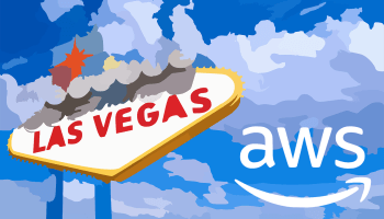 How Amazon Web Services will attempt to set the industry agenda at the biggest show in the cloud