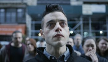 'Mr. Robot' Rewind: Fighting over UPS firmware in Episode 6