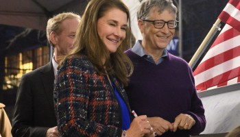 Report: Bill and Melinda Gates buy oceanfront home near San Diego for $43M