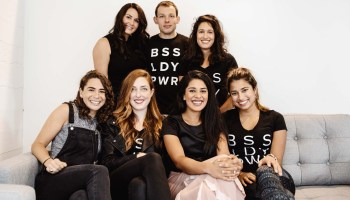 Startup Spotlight: Woman-powered Armoire 'takes the stressing out of dressing'