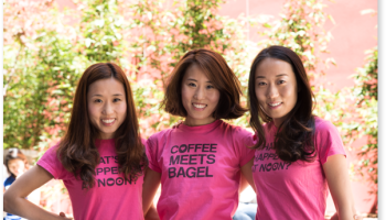Dating app Coffee Meets Bagel of 'Shark Tank' fame opens Seattle office, its first beyond the Bay Area
