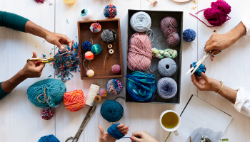 Google adds one-time cloud-holdout Etsy, months after Amazon rolled out its own craft shop