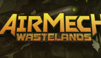 Preview: 'AirMech: Wastelands' from Carbon Games is an impressive collision of genres