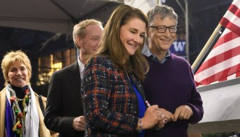 Bill and Melinda Gates ranked 2nd in Fortune list of the World's Greatest Leaders