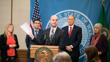 Full Text: Here's what Washington state's legally contentious net neutrality bill looks like up close