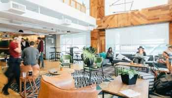 WeWork to double Seattle footprint in 2018 as co-working giant continues global expansion