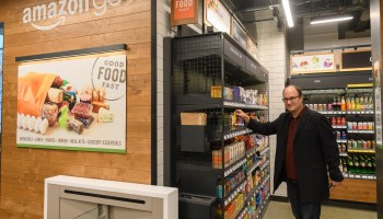 Hands-on with Amazon Go: We tested the tech giant's experiment in checkout-free retail