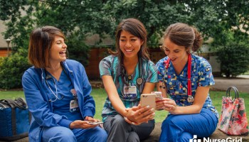 NurseGrid raises $5.7M for scheduling and staffing tech platform for nurses