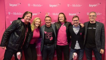 T-Mobile lands major content deal with Viacom for its upcoming wireless TV service