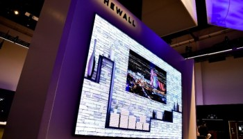 Geared Up Podcast: Voice assistant mania and the latest TV tech at CES