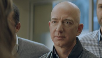Brady? Belichick? Super Bowl talk could be Bezos with this ad for Amazon's Alexa