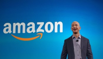 Jeff Bezos on Amazon Web Services and lock-in: 'You never want your customers to be trapped'