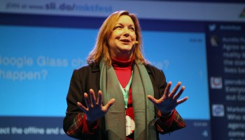 Moz co-founder Gillian Muessig unveils new venture fund to back women-led startups