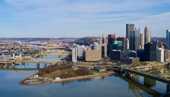 Pittsburgh goes to court to keep Amazon HQ2 proposal secret