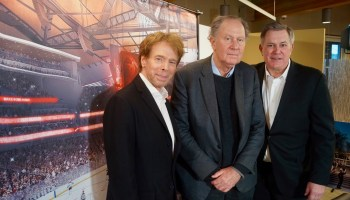 Famed Hollywood producer Jerry Bruckheimer chases biggest blockbuster yet: NHL team in Seattle