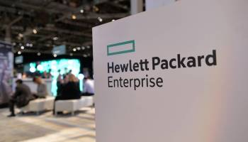 HPE surprises Wall Street with strong first-quarter results on storage and networking growth