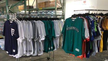 Rep the Squad jersey rental startup expands to MLB, launches new trade-in program