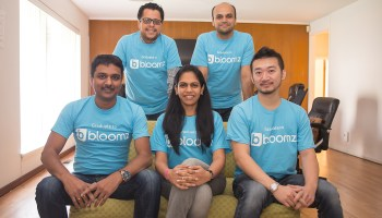 Startup Spotlight: Education app from Bloomz gives parents a window into the classroom
