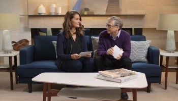 Judge: Former Bill & Melinda Gates tech leader entitled to $4.9M in dispute with foundation
