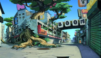 Cerebrawl: The inside story of Seattle's own hyperkinetic, tag-match fighting game