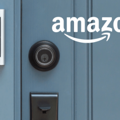 Ring Doorbell For Sale 1996 Jeep Cherokee Headlight Wiring Diagram Amazon To Acquire Video Maker Cracking Open The Door In Home Security Market
