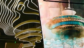 Art meets tech: 5 Seattle companies showcase amazing paintings, sculptures and work spaces